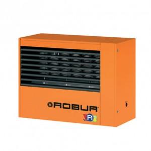 Газови топловъздушни апарати