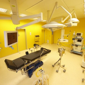 Equipment for cleanrooms
